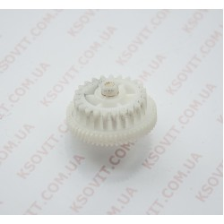HP шестерня привода HP LJ PRO P1566 / P1505 / P1606DN / M1522 / M1120 / M1536 GEAR, RU6-0013 / FU9-0276