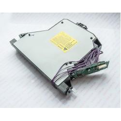 Блок сканера / лазера HP LJ Enterprise 600 M601/M602/M603 / M604/M605/M606 / M630, RM1-8406-000000 / RM1-8406-000CN (3205381)
