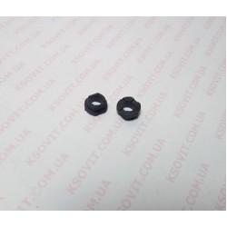 Panasonic бушинг / подшипник / втулка резинового / прижимного вала Panasonic DP1520/DP1820 (CET) (левый+правый  - комплект)  CET8968 | DZLM000132