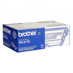 Картридж Brother (TN2175) для DCP-7032R, DCP-7030R, DCP-7040R, DCP-7045NR, HL-2140R, HL-2142R, HL-2150NR, HL-2170WR, MFC-7320R, MFC-7440NR, MFC-7840WR оригинал