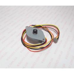 Двигатель шаговый Canon MF4410 / 4450 / 4570 / 4430 / 4550 / 4580 / D550 / 520 MOTOR, FK3-1164