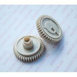 HP шестерня 40T резинового вала HP LJ 4250 / 4350 RC1-3324 | RM1-1091-000CN | RC1-3325-000  (3205768)