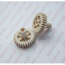 HP шестерня промежуточная узла закрепления HP LJ 4250 / 4350 (27T) (Fuser Gear) RU5-0275 / RU5-0017
