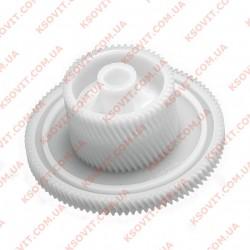 HP шестерня Gear 52 / 96T HP LJ 5200 / M5025 / M5035, RU5-0548-000CN (3205906)