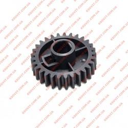 HP шестерня 29T резинового вала HP LJ 5200 / M5025 / M5035, RU5-0556 (3205879)