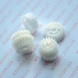 HP шестерни привода узла закрепления (комплект) HP LJ P3005 / M3027 / M3035 CB414-67923 RU5-0956,RU5-0957,RU5-0958,RU5-0959