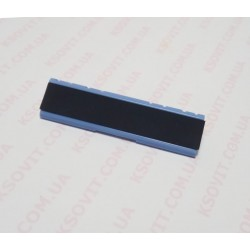 Тормозная площадка / площадка отделения  из ручного лотка (лоток 1) HP LJ 5200 / M5025 / M5035 / M435 / M701 / M706, RM1-2462-000CN   Q7829-67927 (3204999)