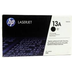 Картридж HP 13А для HP LJ P1300 (Q2613А) ОРИГИНАЛ
