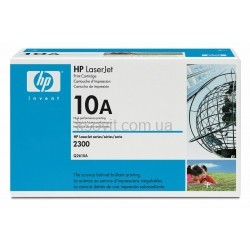 КАРТРИДЖ HP LJ 2300 SERIES (Q2610A)