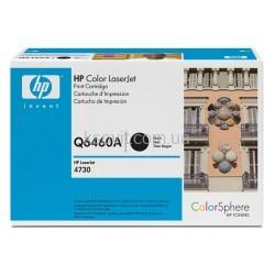 Картридж HP 644A CLJ4730/CM4730mfp Black (Q6460A)