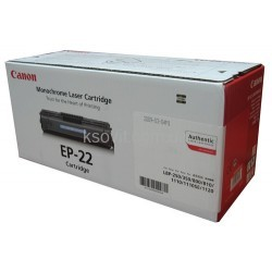 Картридж CANON EP-22 for LBP-800/810/1120