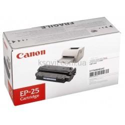 КАРТРИДЖ EP-25 CANON LBP-1210/ HP LJ 1000/ 1200/ 3300 (C7115A / 5773A004)