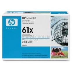 Картридж HP LJ 4100 series (max) C8061X