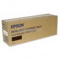 Девелопер-картридж S050100 Black для EPS AcuLaser C900 / C1900