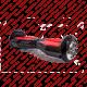 Гироскутер Smartway UERA-ESU004 черно-красный 8