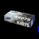 Картридж CLT-K407S для принтера Samsung CLP-320/320N/325/325W/CLX-3185/3185N/3185FN, black, 1500 копий оригинал
